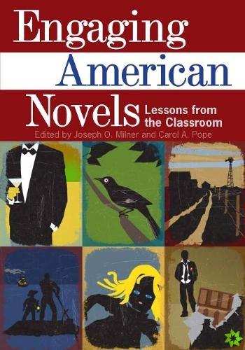 Engaging American Novels