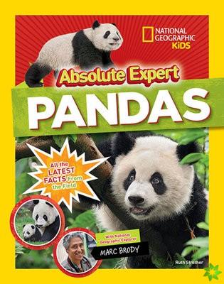 Absolute expert: Pandas