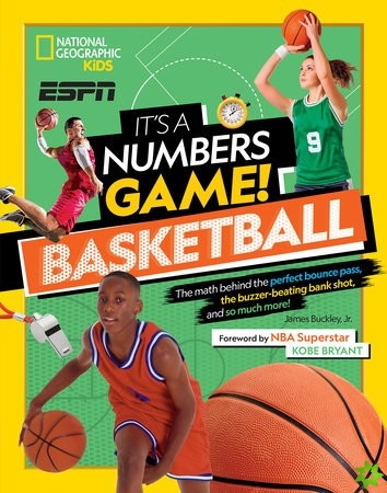 It's a Numbers Game: Basketball