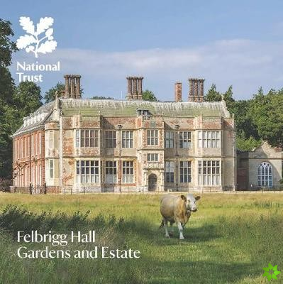 Felbrigg Hall, Gardens and Estate, Norfolk
