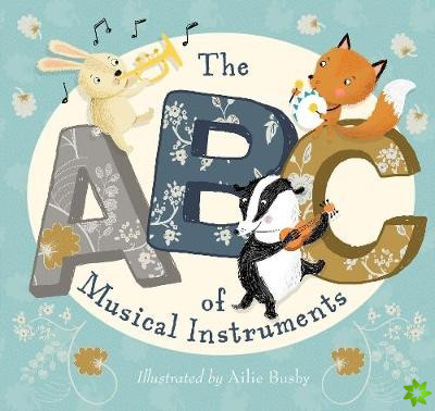 ABC of Musical Instruments