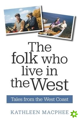 Folk Who Live In The West