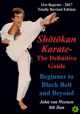 Shotokan Karate - The Definitive Guide