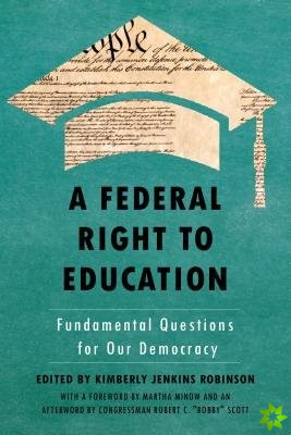 Federal Right to Education