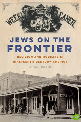 Jews on the Frontier