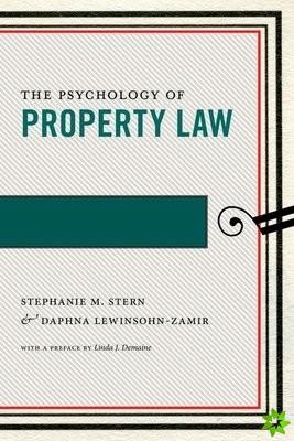 Psychology of Property Law