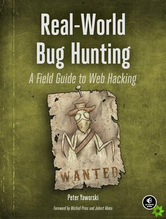 Real-world Web Hacking