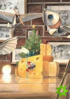 Armstrong's Christmas: Advent Calendar