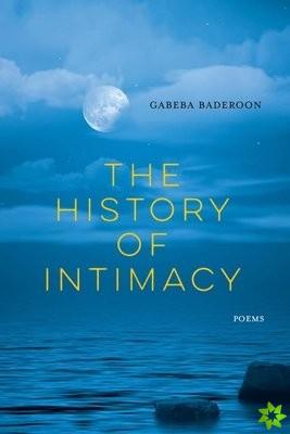 History of Intimacy