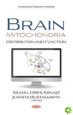 Brain Mitochondria: Distribution and Function