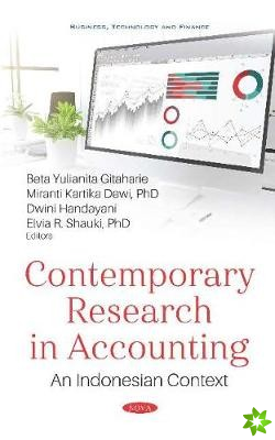 Contemporary Research in Accounting: An Indonesian Context