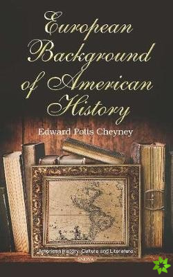 European Background of American History