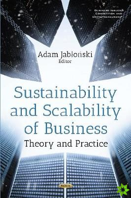 Sustainability & Scalability of Business