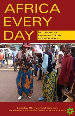 Africa Every Day