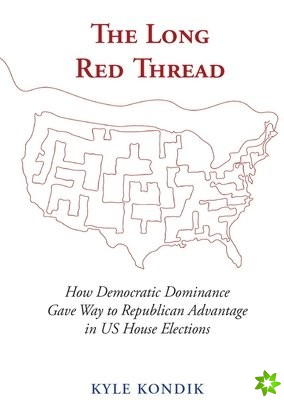 Long Red Thread