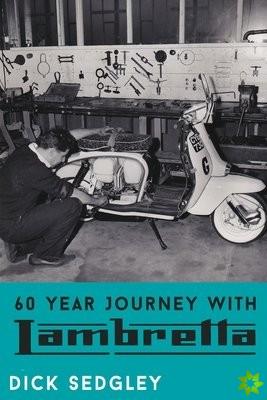 60 Year Journey with Lambretta