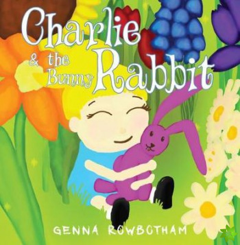 Charlie and the Bunny Rabbit