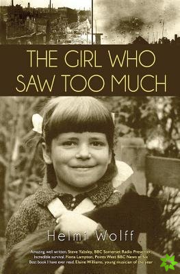 Girl Who Saw Too Much