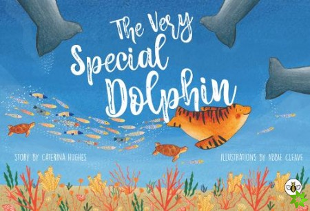 Very Special Dolphin