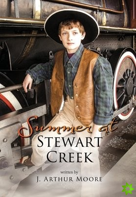 Summer at Stewart Creek