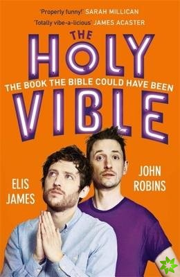 Elis and John Present the Holy Vible