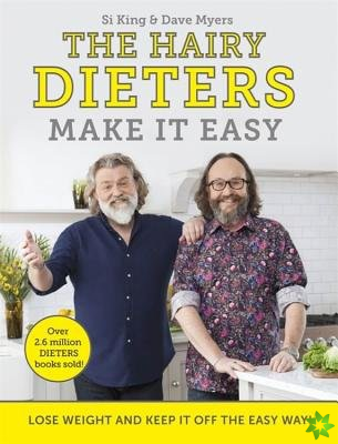 Hairy Dieters Make It Easy