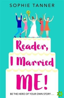 Reader I Married Me