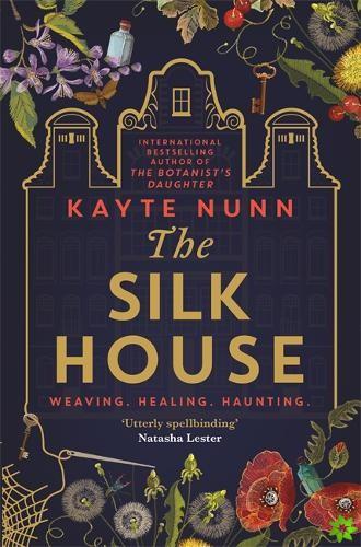 Silk House