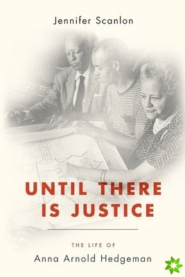 Until There Is Justice