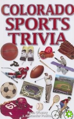 Colorado Sports Trivia