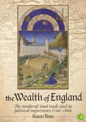 Wealth of England