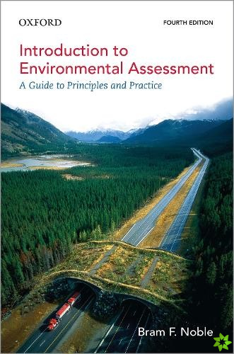 Introduction to Environmental Assessment
