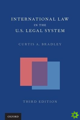 International Law in the US Legal System