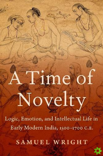 Time of Novelty