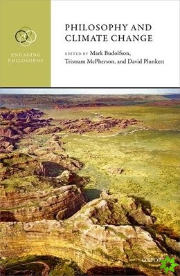 Philosophy and Climate Change