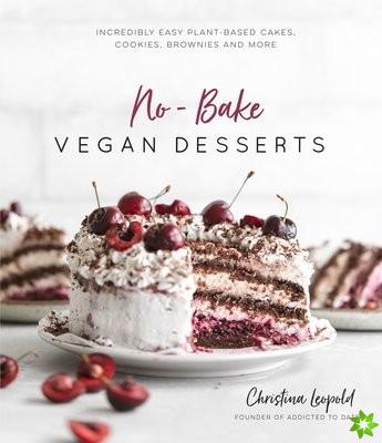 No-Bake Vegan Desserts