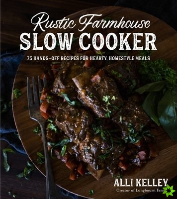Rustic Farmhouse Slow Cooker