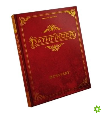 Pathfinder Bestiary (Special Edition) (P2)