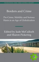 Borders and Crime