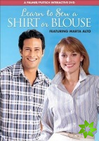 Learn to Sew a Shirt or Blouse