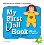 My First Doll Book KIT