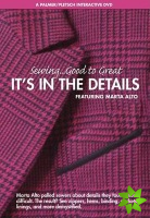 Sewing . . . Good to Great