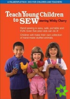 Teach Young Children to Sew