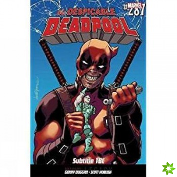 Despicable Deadpool Vol. 1