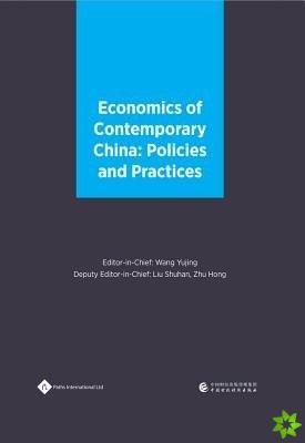 ECONOMICS OF CONTEMPORARY CHINA