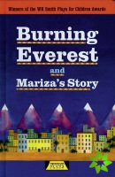 Burning Everest and Mariza's Story