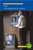 Longman Companion to the Conservative Party