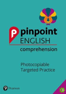 Pinpoint English Comprehension Year 3