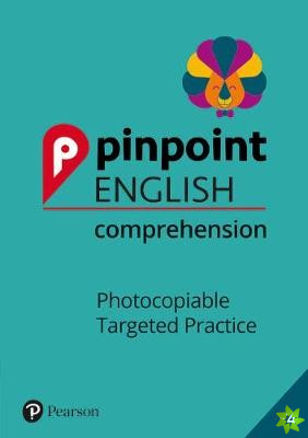 Pinpoint English Comprehension Year 4