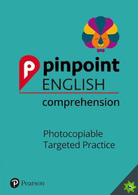 Pinpoint English Comprehension Year 5